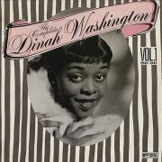 The Complete Dinah Washington, Vol. 1: 1943-1945