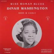 Wise Woman Blues
