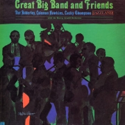 Harry Arnold's Great Big Band and Friends