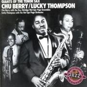 Giants of the Tenor Sax: Chu Berry/Lucky Thompson