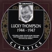 Lucky Thompson 1944-1947