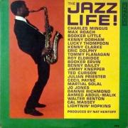 The Jazz Life!