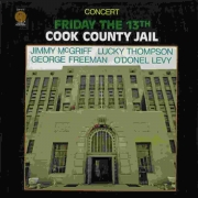 Friday the 13th – Cook County Jail