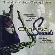 The Art of Jazz Saxophone
