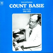 The Complete Count Basie, Vol. 11-20: 1941-1951