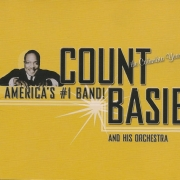 America's #1 Band: Count Basie and His Orchestra – The Columbia Years