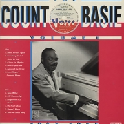 Count Basie: V-Discs, Volume 1