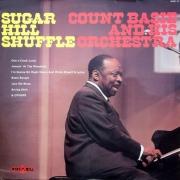 Sugar Hill Shuffle
