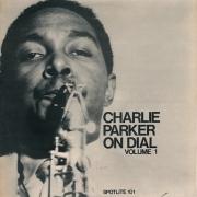 Charlie Parker on Dial, Vol. 1