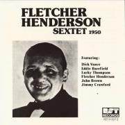 Fletcher Henderson Sextet 1950