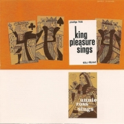 King Pleasure Sings – Annie Ross Sings