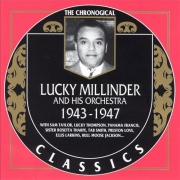 Lucky Millinder and His Orchestra 1943-1947