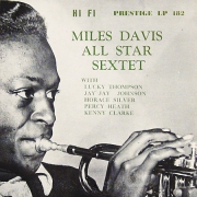 Miles Davis All Star Sextet
