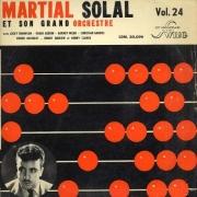 Martial Solal et Son Grand Orchestre