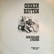 Chicken Rhythm