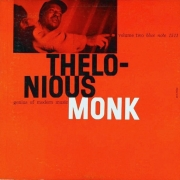 Thelonious Monk, Volume 2