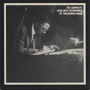 The Complete Blue Note Recordings of Thelonious Monk