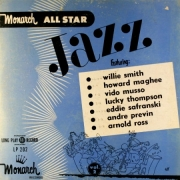 Monarch All Star Jazz, Vol. 2
