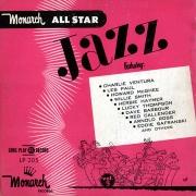 Monarch All Star Jazz, Vol. 5