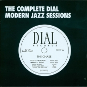 The Complete Dial Modern Jazz Sessions
