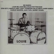 Big Bands! Louis Bellson/Mills Blue Rhythm Band