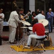 Jazz in Montclair, NJ 1991 2
