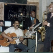 Coy Shockley Quartet with Jimmy Ponder