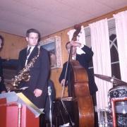Rochester's Pythodd Jazz Club 1960 1