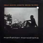 Manhattan Monodrama