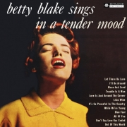 Betty Blake Sings in a Tender Mood