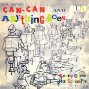 Can-Can and Anything Goes
