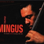 Passions of a Man: Complete Mingus Atlantic Recordings 1956-61