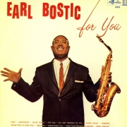 Earl Bostic for You