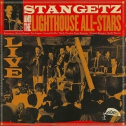 Stan Getz and the Lighthouse All-Stars
