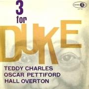 3 for Duke