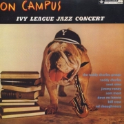 On Campus: Ivy League Jazz Concert