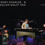 Teddy Charles and the Walter Wolff Trio Live