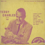 Teddy Charles and his Trio