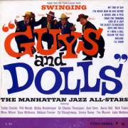 Swinging Guys and Dolls