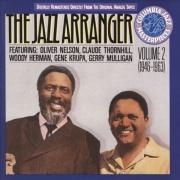 The Jazz Arranger, Vol. 2