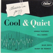 Classics in Jazz: Cool & Quiet