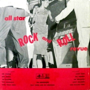 All Star Rock & Roll Revue