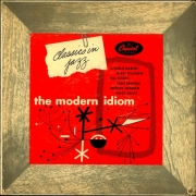 Classics in Jazz: The Modern Idiom