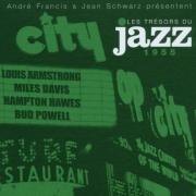 Les Tresors du Jazz 1957