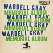 Wardell Gray Memorial Album