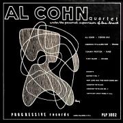 Al Cohn Quartet