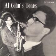 Al Cohn's Tones