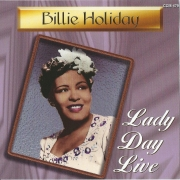 Lady Day Live