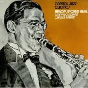 Capitol Jazz Classics, Vol. 15: Bebop Spoken Here