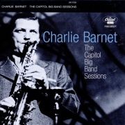 Charlie Barnet: The Capitol Big Band Sessions